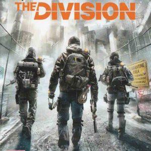 Tom Clancy's The Divisionخرید بازی