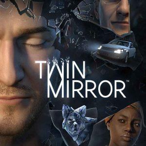 خرید بازی Twin Mirror برای PC