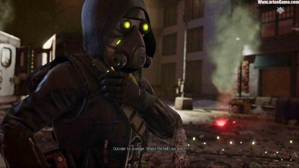 خرید بازی XCOM 2: War of The Chosen