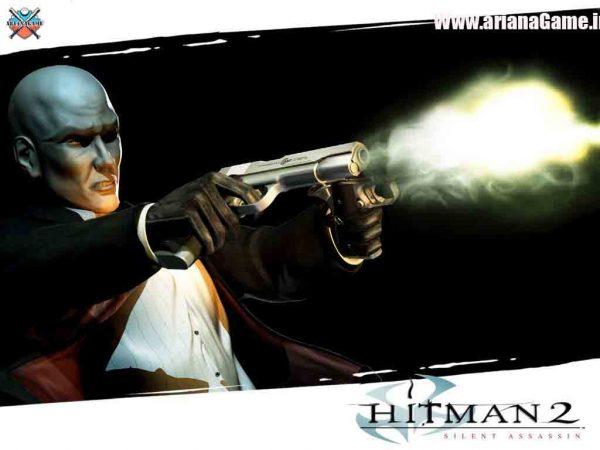 خرید بازی Hitman 2 Gold Edition