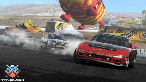 خرید بازی Need for Speed ProStreet (جنون سرعت: پرو استریت) برای PC