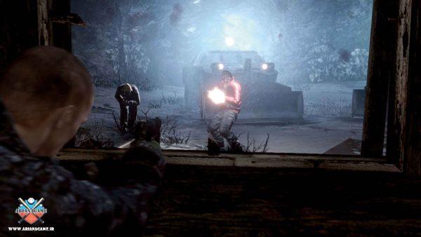 خرید بازی Resident Evil 6 (رزیدنت اویل) برای PC