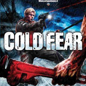 خرید بازی Cold Fear