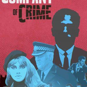 خرید بازی Company of Crime