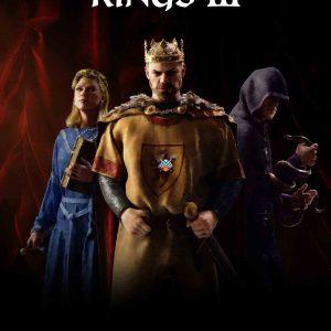 خرید بازی Crusader Kings III