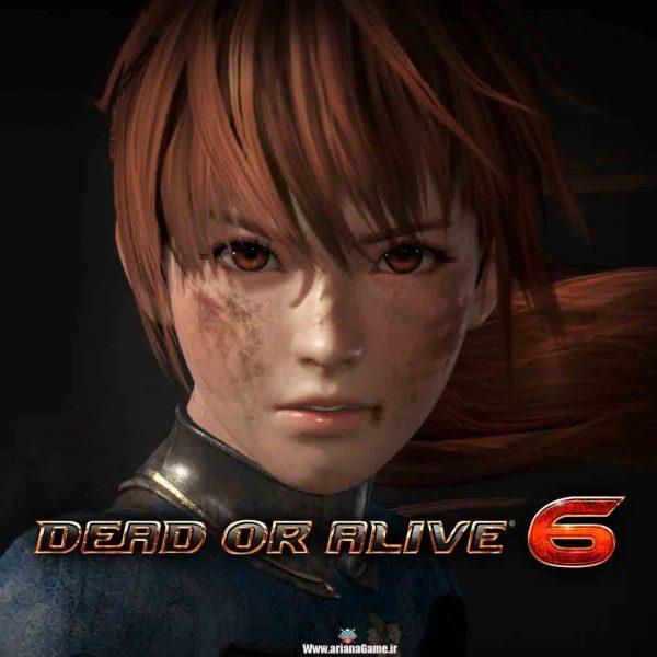 خرید بازی DEAD OR ALIVE 6