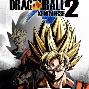 خرید بازی Dragon Ball Xenoverse 2