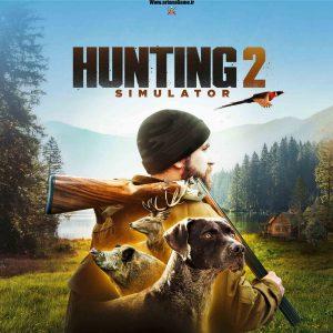 خرید بازی Hunting Simulator 2