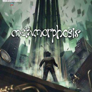 خرید بازی Metamorphosis