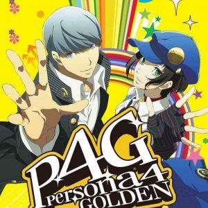 خرید بازی Persona 4 Golden