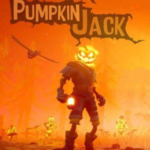 خرید بازی Pumpkin Jack