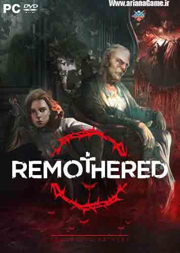 خرید بازی Remothered Tormented Fathers