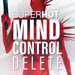 خرید بازی SUPERHOT MIND CONTROL DELETE