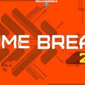 Time Break 2121
