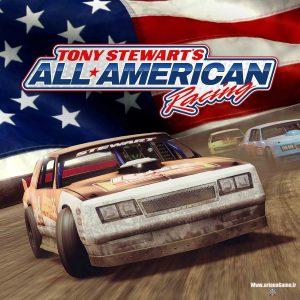 خرید بازی Tony Stewart's All American Racing