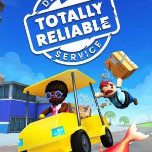 خرید بازی Totally Reliable Delivery Service