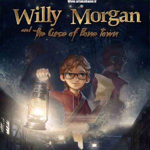 خرید بازی Willy Morgan