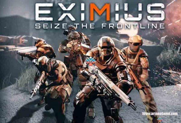خرید بازی Eximius Seize the Frontline