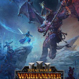 خرید بازی TOTAL WAR: WARHAMMER 3 برای PC